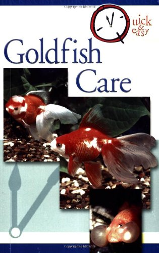 Goldfish Care: Quick and Easy Reviews