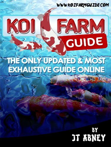 Koi Farm Guide