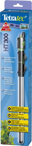 Tetra HT300 Aquarium Heater Reviews