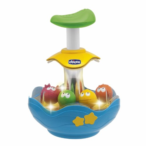Chicco Aquarium Spinner Reviews