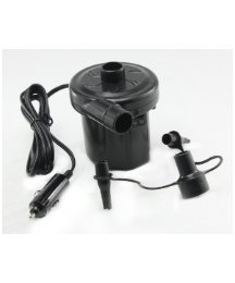 Yellowstone DC12V Air Pump – Black Reviews