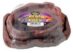 Zoo Med RRB-12 Repti Rock Combo Pack, Medium