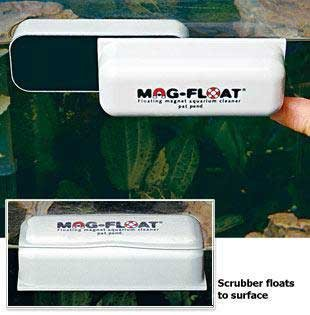 Mag Float Floating Magnet Aquarium Cleaner