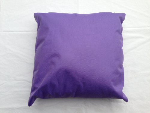 Été Garden Accessories from LeMik – Outdoor Water-repellent Cushion (Purple)