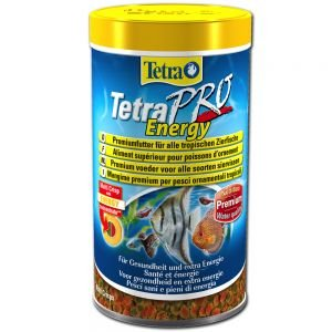 Tetra Pro Premium Food for Tropical Fish 95g 95g