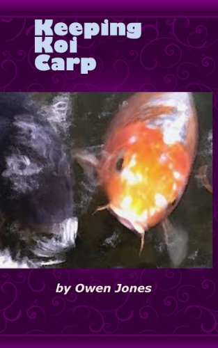 Keeping Koi Carp (How To…)