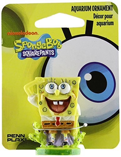 SPONGE BOB AQUARIUM ORNAMENT Reviews