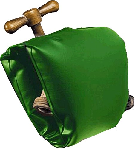 Medipaq® Thermal Tap Jacket – STOP Your Garden Water Taps From Freezing In Ice, Frost or Snow! Reviews