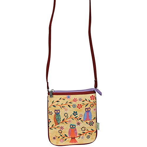 Mini Cross Body Bag Three Owls Reviews