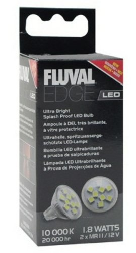 Fluval Edge splash proof LED bulbs