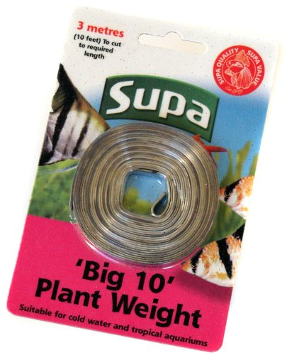 Supa Big 10 Plant Weights Reviews