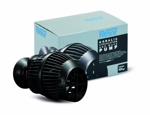 Hydor Koralia Nano 900 Circulation and Wave Pump