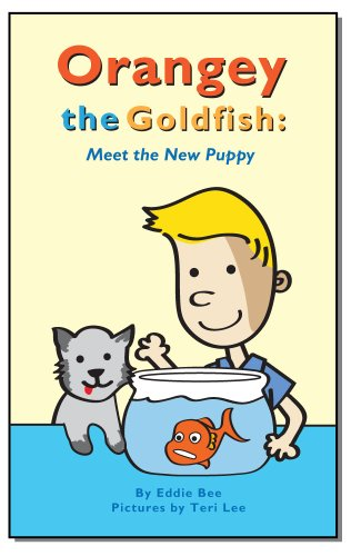 Orangey the Goldfish: Meet the New Puppy (Book 5) Reviews