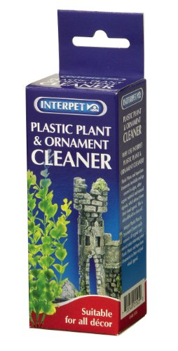 Interpet Plastic Plant and Ornament Cleaner, 100 ml Reviews