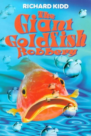 The Giant Goldfish Robbery Reviews