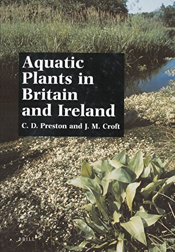 Aquatic Plants in Britain and Ireland