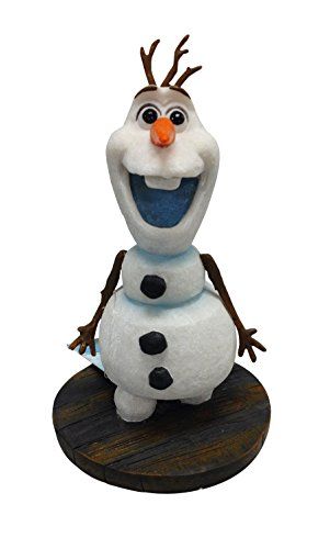 Penn Plax Frozen Olaf Aquarium Ornament Reviews