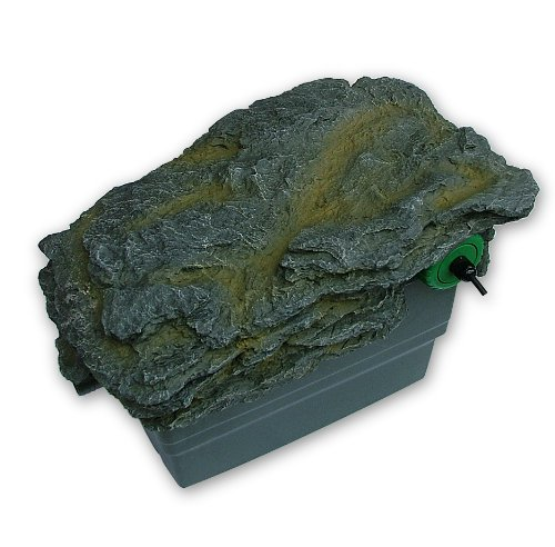 Blagdon Mini-Pond Filter Rock Lid for 4500L and 6000L Models