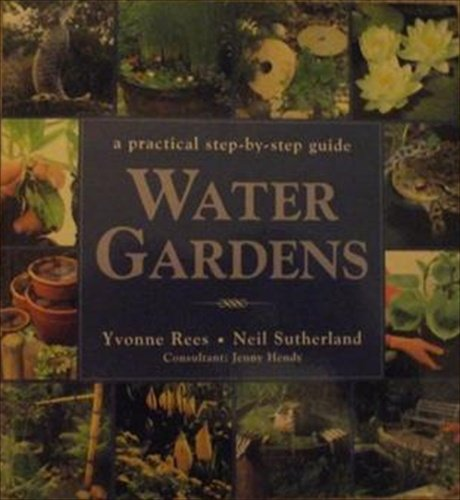 Water Gardens Reviews