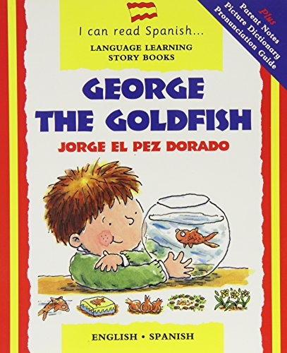 I can read Spanish: George the goldfish: Spanish Reviews