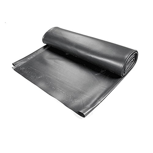 EPALYN EPDM RUBBER POND LINER 5m x 1m