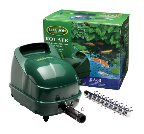 Blagdon 65 Koi Air Pump