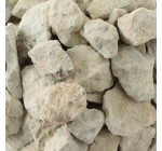 100% Natural Zeolite Rock – Chunks of 3 to 5cm large natural zeolite rock , Mined From Japan (1.1lbs / 500grams) – Great for Odor Removal in Room, Use in Aquarium to Remove Ammonium
