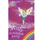 Rainbow Magic: The Pet Keeper Fairies: 34: Molly The Goldfish Fairy