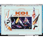 Koi Colour Varieties: An Essential Guide to Choosing Your Koi (Pondmaster)