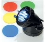 Bermuda Single Led Pond Light