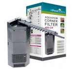 450L/H Aquarium Internal Fish Tank Corner Filter Pump All Pond Solutions 450-CIF Reviews