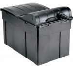 Jebao Filter and UV Clarifier Combo for ponds up to 12000L #UBF-12000