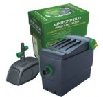 Blagdon 9W Mini-Pond Duo System for 6000L with Mini-Pond 2000L Reviews