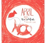 April the Red Goldfish