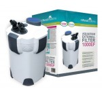 Aquarium External Fish Tank Filter 1000L/H Free Filter Media All Pond Solutions 1000EF Reviews