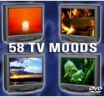 Complete Emotions DVD, turn your tv into an Aquarium, an Ocean, a Nightsky, a Fireworks, a Fire Lot and many more – 58 real movie clips each can be selected as single play file to be repeated endlessly all 58 videos on one dvd – the Huge Collection that celbrates the sucessful Emotions Video Series More, Water and Sun Moon Sky Emotions, now all 3 DVDs on one Disc perfect for your home, club, office, restaurant