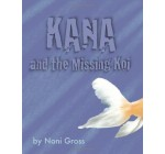 Kana and the Missing Koi