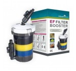 All Pond Solutions EF External Filter Booster Supplimentary Canister, 1.2 Litre Reviews