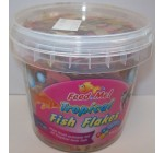 Feed Me Tropical Fish Food Flakes Suitable For All Tropical Tanks – 50g