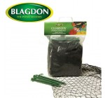 Blagdon 4 x 3m Clearview Fine Cover Nets – Black Reviews