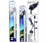 Hidom Stainless Steel 500w Submersible Aquarium Heater – HQ 304 Spec Stainless Steel