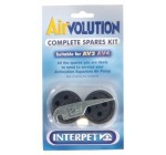Interpet Airvolution AV3/AV4 Complete Spares Kit