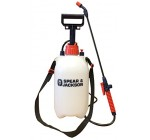 Spear & Jackson 5 litre Pump Action Pressure Sprayer 5LPAPS Reviews