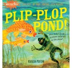 Plip-Plop Pond! (Indestructibles) Reviews