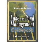 [(Lake and Pond Management Guidebook)] [ By (author) Steve McComas ] [February, 2003]