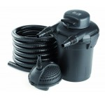 Pontec PondoPress Pond Filter Set Reviews