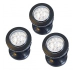 All Pond Solutions Garden LED lights Reviews