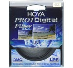 Hoya 62mm Pro-1 Digital UV Screw in Filter