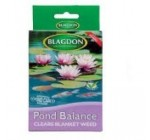 Blagdon Pond Balance Pond Treatment (Pack Size: Small)