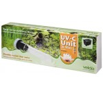 Velda 126576 replacement UV-C unit for electronic remover against green algae in ponds, UV-C unit 36W